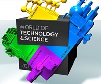 "Bosma & Bronkhorst op de beurs ""WORLD OF TECHNOLOGY AND SCIENCE"""